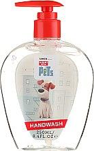 Profumi e cosmetici Sapone liquido per bambini - Corsair The Secret Life Of Pets Handwash