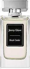 Profumi e cosmetici Jenny Glow Black Cedar - Eau de Parfum