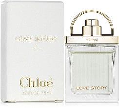 Chloe Love Story - Eau de Parfum (mini) — foto N1