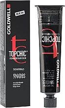Profumi e cosmetici Tinta professionale per capelli resistenti - Goldwell Topchic Hair Color Coloration