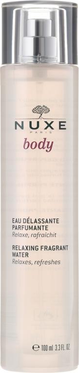 Acqua profumata - Nuxe Body Relaxing Fragrant Water