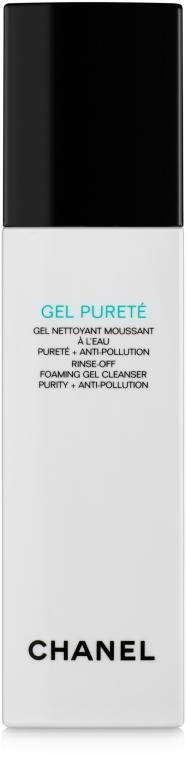 Gel detergente purificante - Chanel Precision Gel Purete — foto N2