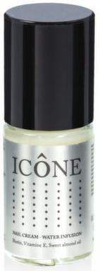 Condizionante unghie - Icone Cream Water Infusion — foto N1