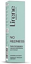Profumi e cosmetici Base per il trucco - Lirene No Redness