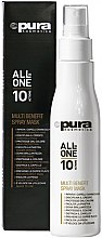 Profumi e cosmetici Maschera-spray multifunzione 10 in 1 - Pura Kosmetica All in One