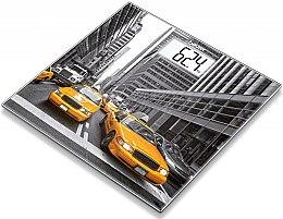 Profumi e cosmetici Bilancia - Beurer GS 203 New York