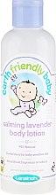 Profumi e cosmetici Lozione corpo alla lavanda - Earth Friendly Baby Calming Lavender Body Lotion