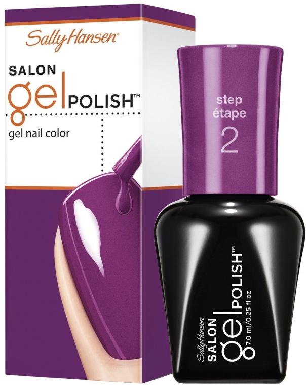Smalto-gel per unghie - Sally Hansen Salon Gel Polish
