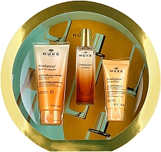 Profumi e cosmetici Nuxe Prodigieux Le Parfum - Set (edp/30ml + sh/oil/30ml + b/lot/100ml)