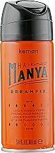 Profumi e cosmetici Lacca fissazione forte al profumo di mango - Kemon Hair Manya Dreamfix