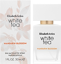 Profumi e cosmetici Elizabeth Arden White Tea Mandarin Blossom - Eau de toilette