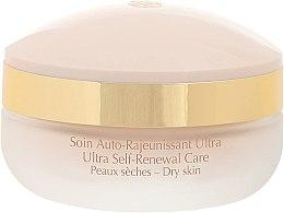 Profumi e cosmetici Crema viso rinnovante - Stendhal Recette Merveilleuse Ultra Self-Renewal Care Dry Skin