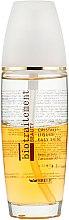 Profumi e cosmetici Cristalli liquidi bifase - Brelil Bio Traitement Beauty Cristalli Liquidi Easy Shine