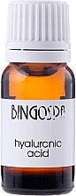 Profumi e cosmetici Acido ialuronico - BingoSpa