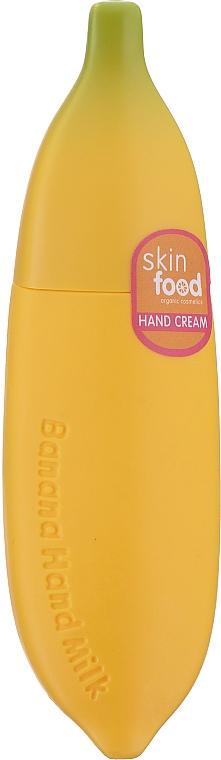Crema mani - IDC Institute Skin Food Hand Cream Banana