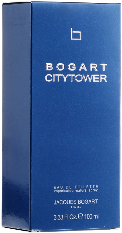 Bogart City Tower - Eau de toilette  — foto N4