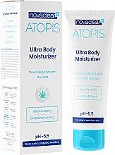 Profumi e cosmetici Lozione corpo idratante - Novaclear Atopis Ultra Body Moisturizer