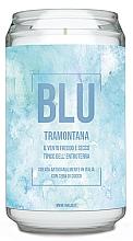 Profumi e cosmetici Candela profumata - FraLab Blu Tramontana Candle