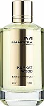 Profumi e cosmetici Mancera Kumkat Wood - Eau de Parfum