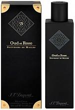 Profumi e cosmetici Dupont Oud et Rose - Eau de Parfum
