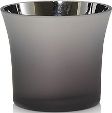 Profumi e cosmetici Portacandele per candele votive - Yankee Candle Savoy Ombre Metallic Glass Votive