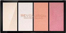 Profumi e cosmetici Palette illuminante - Makeup Revolution Re-Loaded