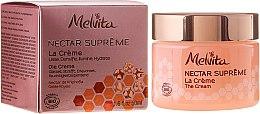 Profumi e cosmetici Crema viso - Melvita Nectar Supreme Cream