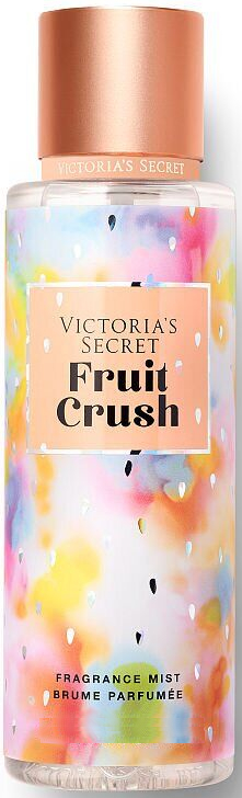 Spray corpo profumato - Victoria's Secret Fruit Crush Fragrance Mist — foto N1