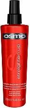 Profumi e cosmetici Complesso levigante per capelli con cheratina - Osmo Straighten Up Keratin Smoothing Complex
