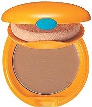 Profumi e cosmetici Fondotinta compatto, protezione solare - Shiseido Tanning Compact Foundation N SPF 6