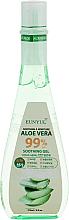 Profumi e cosmetici Gel di aloe vera, multifunzionale - Eunyul Aloe vera Soothing Gel 99%