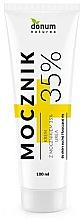Profumi e cosmetici Crema all'urea per pelli secche - Miamed Donum Urea 35%