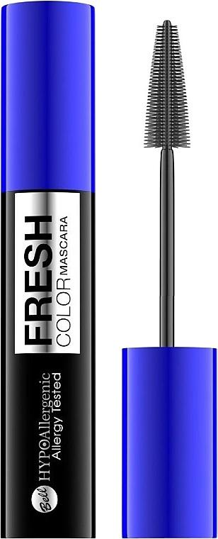Mascara - Bell HypoAllergenic Fresh Color Mascara