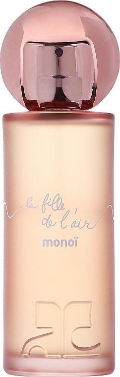 Courreges La Fille De L'Air Monoi - Eau de parfum — foto N1
