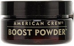 Profumi e cosmetici Polvere antigravità per volume dei capelli - American Crew Boost Powder