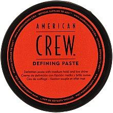 Profumi e cosmetici Pasta modellante - American Crew Classic Defining Paste