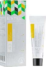 Profumi e cosmetici Crema per capelli Multi-Effect - Estel Beauty Hair Lab 43 Detox Therapy Cream