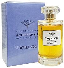 Profumi e cosmetici Schuberth Coquillages - Eau de Parfum