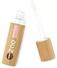 Profumi e cosmetici Olio labbra - Zao Vegan Lip Care Oil