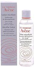 Profumi e cosmetici Lozione Micellare Detergente - Avene Soins Essentiels Micellar Lotion