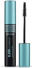 Profumi e cosmetici Mascara - Astra Make-up Xlash Waterproof Mascara