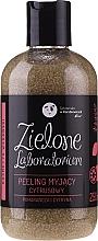 """Profumi e cosmetici Scrub viso e corpo """"Arancia e limone"""" - Zielone Laboratorium"""