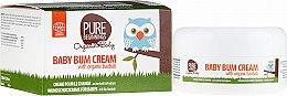 Profumi e cosmetici Crema cambio pannolino - Pure Beginnings Baby Bum Cream