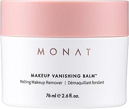 Profumi e cosmetici Balsamo struccante - Monat Makeup Vanishing Balm Melting Makeup Remover