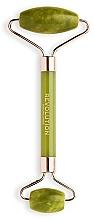 Profumi e cosmetici Rullo viso di giada - Revolution Skincare Jade Facial Roller