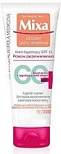 Profumi e cosmetici CC Cream lenitiva - Mixa Sensitive Skin Expert Soothing SPF15 Care