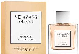 Profumi e cosmetici Vera Wang Embrace Marigold and Gardenia - Eau de toilette