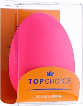 Spazzola per capelli, 63893, rosa - Top Choice — foto N2
