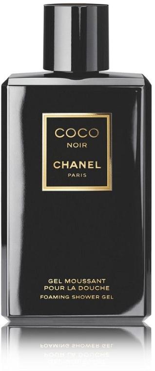 Chanel Coco Noir - Gel doccia