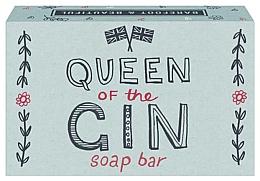 Profumi e cosmetici Sapone per mani - Bath House Queen Of The Gin Juniper Gin Hand Soap